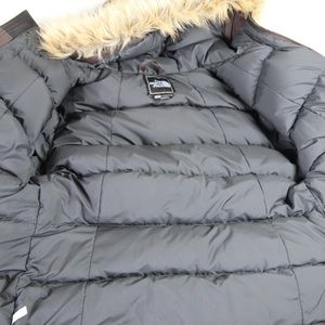 The North Face Jackets & Coats - The North Face Brown Greenland Goose Down Jacket